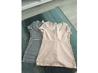 H&M Mama Nursing Tops - 2 pack - new with tags