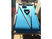 Riley 3ft pool table (kids)