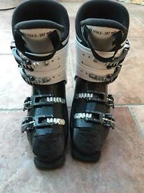 Junior Ski Boots