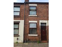 **LET BY** PROPERTY ON FENPARK ROAD - GOOD CONDITION - LOW RENT