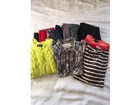 Joblot of women's Cloths 22 items