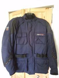RST pro series bike jacket