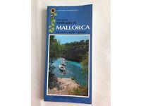 Landscapes of Mallorca, Car Tours, Walks and Picnics