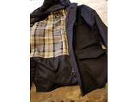 BRAND NEW Barbour Mens Jacket (Medium size)