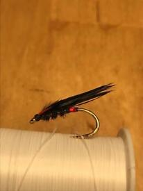 Fly fishing flies (taken orders)