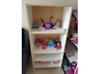 Bookcase, shelf unit, IKEA Billy with adjustable shelves /delivery available/