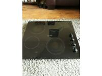 Indesit Electric Cooker Hob