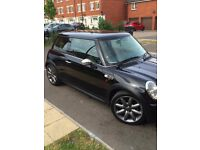 Fantastic example 53plate Mini Cooper S M.O.T May 2017 F.H