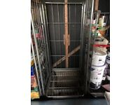Shipping/shop/Trolley cages /storage