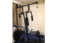 York 925 Multi Gym in great condition