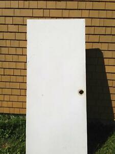 Local deals on windows doors trim in bathurst home for Porte en bois interieur