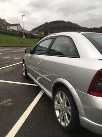 Mint mk4 Astra gsi turbo px cheaper car