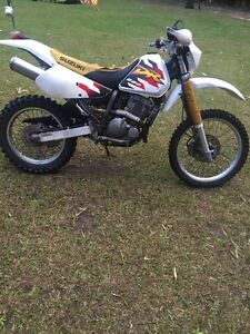 DR250R for sale Telegraph Point Port Macquarie City Preview