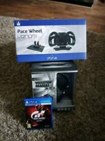 PS4 Bundle