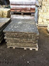 Reclaimed 3x2 Slabs...Other Reclaimed Building Materials...