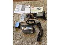 JVC GZ-MG21EK Hard Disk Camcorder 20GB