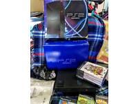 Playstation 2 & Games