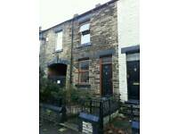 2 bed terrace, ParkGrove, Barnsley