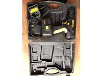 McKeller 14.4v Battery drill