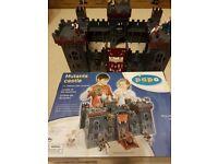 Toy Wooden Castle by Papo, Le Chateau de Mutants