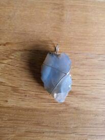 Handmade pendant brand new