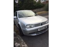 VW Golf GTI 2L Trade/Swap OR Straight cash sale