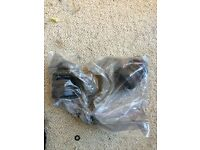 Honda drive shaft boots