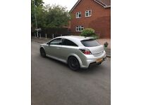 VAUXHALL ASTRA - VXR - SPARES OR REPAIRS 91,000 MILES