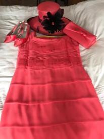 Jacques Vert 5 piece outfit