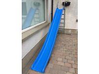 Children's Garden Slide - TP brand good condition