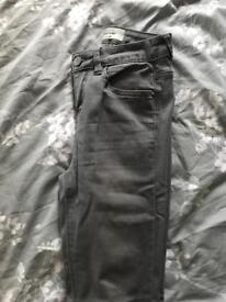 Grey newlook jeans