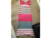 Next maxi dress size 16