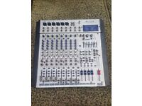 *** Alto L - 12 Channel Mixing Desk *** £50