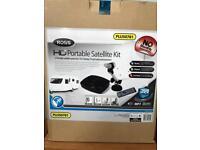HD Portable Satellite Kit (ROSS)