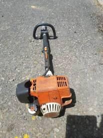 Stihl km130 combi engine