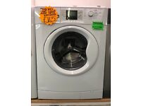 BEKO 8KG DIGITAL SCREEN WASHING MACHINE