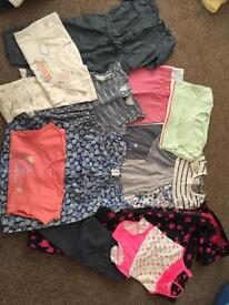 Girls Clothing 12-18 months