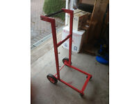 Post trolley in great condition