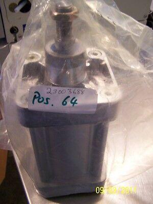 New Festo Dnu-100-80-ppv-a Standard Pneumatic Cylinder