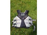 Buoyancy aid. Adult large