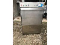 Class EQ Duo 400 Glass Washer