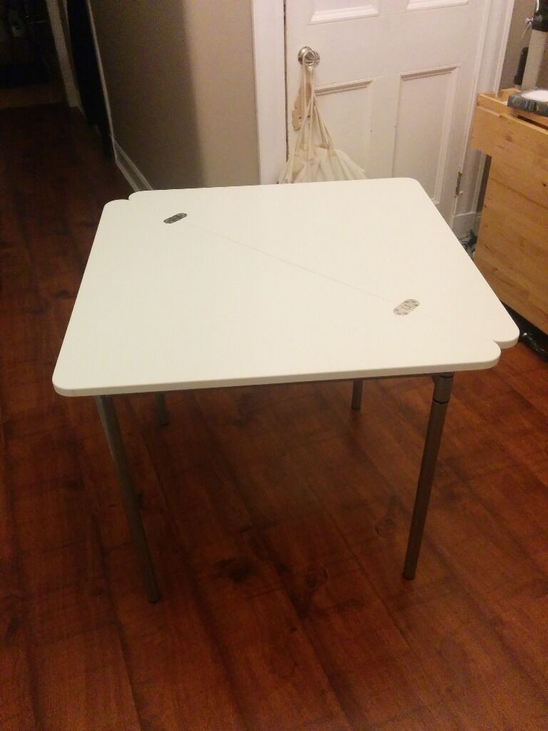 Ikea fold out table buy sale and trade ads great prices - Ikea uk folding table ...