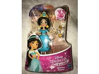 Princess Jasmine Doll