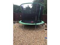 10ft trampoline forsale
