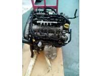 Vauxhal vectra engine 1.9