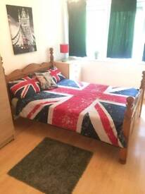 Huge double room available in archway just 170 pw no fees