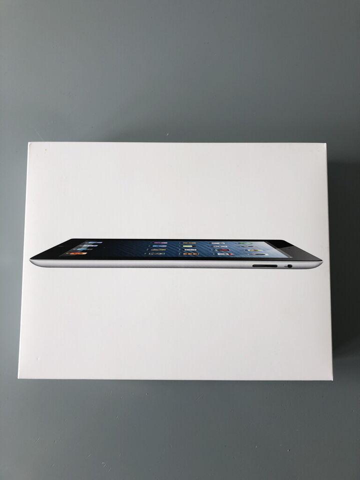 Originalverpackung iPad (4. Generation) in München - Laim