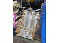 TP Deckchair Swing seat