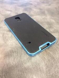 Galaxy S5 Case, Spigen® [Neo Hybrid] (Black)