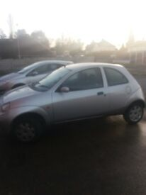 2005/55 Ford Ka LONG MOT EXCELLENT RUNNER